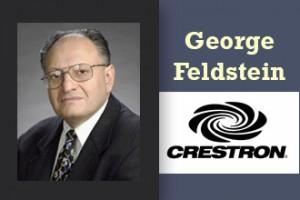 Crestron President Dies